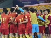 比赛集锦:中国 1-0 乌兹别克斯坦