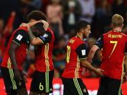 比赛集锦:比利时 9-0 直布罗陀