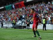 比赛集锦:葡萄牙 5-1 法罗群岛