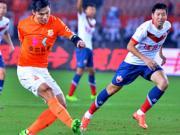比赛集锦:武汉卓尔 0-2 深圳佳兆业