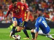 欧锦赛-西班牙男篮91-50罗马尼亚 赫南戈麦斯18+12加索尔11+8