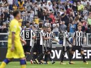比赛集锦:尤文图斯 3-0 切沃