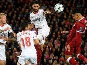 比赛集锦:利物浦 2-2 塞维利亚