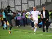比赛集锦:马赛 1-0 科尼亚体育