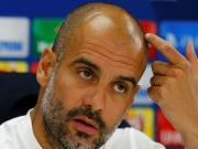 瓜帅:我离开拜仁不是因为与管理层不和;曼城要留住天才球员