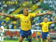 上帝之前还有超级射手,祝瑞典传奇球员拉尔森46岁生日快乐