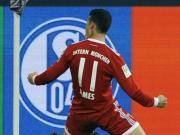 沙尔克vs拜仁复盘:战略性胜利,B计划打出效果
