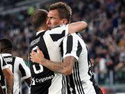 比赛集锦:尤文图斯 1-0 佛罗伦萨