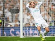 比赛集锦:皇家马德里 0-1 皇家贝蒂斯