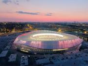 王健林入股的这个足球场太豪华了!还要举办2019欧冠决赛