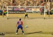 点球回忆FIFA从94到17的进步,小霸王视角正是我们曾经的青春