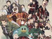 逆转监督,近年来日本最好看的足球漫画