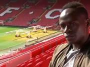 马内:我们会扭转糟糕局面;塞内加尔一直想回到世界杯