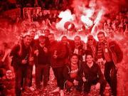 占领伦敦:一位科隆球迷的欧联观赛日记