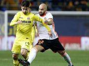 涉嫌违规签小球员,瓦伦西亚和比利亚雷亚尔遭国际足联调查