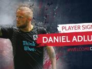官方:阿德莱德联签下德国中场