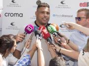 罗纳尔多:皇马不缺中锋