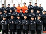 捷报 丨鲁能青训U13队提前一轮获得联赛冠军