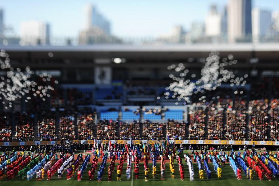 羽则专栏:高中社团,日本足球的瑰宝 - 日本 懂球