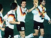 Top 20:1990年世界杯20大进球