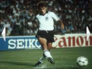 经典回顾丨1982年世界杯德国vs法国