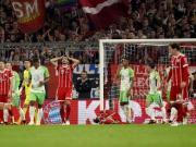 拜仁vs狼堡复盘:半场好局硬是浪翻了车