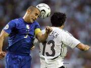 防守,才是最能体现快、准、狠的足球动作!