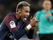 足球解密:内马尔在大巴黎的年薪最高可达5700万欧元