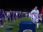 比赛集锦:佛罗伦萨 1-1 亚特兰大