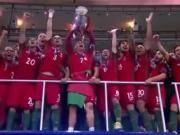 《足球制造》:C罗、梅西、内马尔竞逐世界足球先生