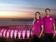 """耐克发布巴西国际""""粉红十月""""特别版球衣"""