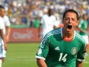 2010年世界杯专题丨A组:法国0-2墨西哥