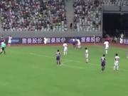大喜娱乐官网集锦:深圳雷曼 1-0 陕西大秦之水