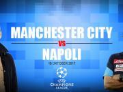 """曼城vs那不勒斯前瞻:比利时两""""大喜娱乐城王""""引领最强火力对决"""