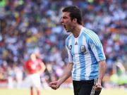 2010年世界杯专题丨B组:阿根廷4-1韩国