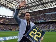 米利托:二弟有点像克雷斯波;世界杯不能少了阿根廷和意大利