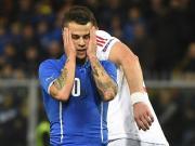 乔文科:希望得到意大利队征召