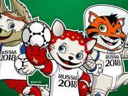 2018年俄罗斯世界杯前瞻(一)