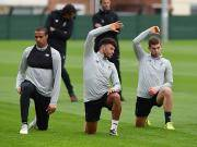 利物浦客战马里博尔首发预测:张伯伦踢中场,斯图里奇首发