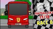 利物浦曼联相撞,瓜氏曼城无敌战车,动画赛车总结本轮英超