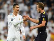 比赛集锦:皇家马德里 1-1 热刺