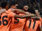 比赛集锦:马里博尔 0-7 利物浦