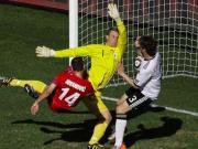 2010年世界杯专题丨D组:德国0-1塞尔维亚