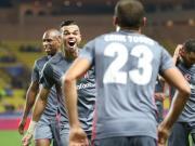 比赛集锦:摩纳哥 1-2 贝西克塔斯