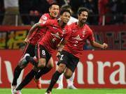 日本网友谈亚冠:击败金元足球意义非凡;希望浦和夺得亚冠