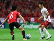 王燊超:明年一定会进亚冠决赛