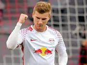德转更新球员身价:维尔纳翻倍至5000万,凯塔、普利希奇暴涨