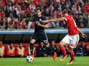 比赛集锦:本菲卡 0-1 曼联