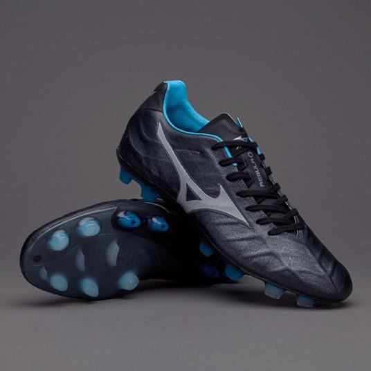 美津浓+足球鞋
