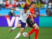 2010年世界杯专题丨E组:荷兰1-0日本